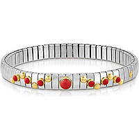 bracelet woman jewellery Nomination Xte 044603/005