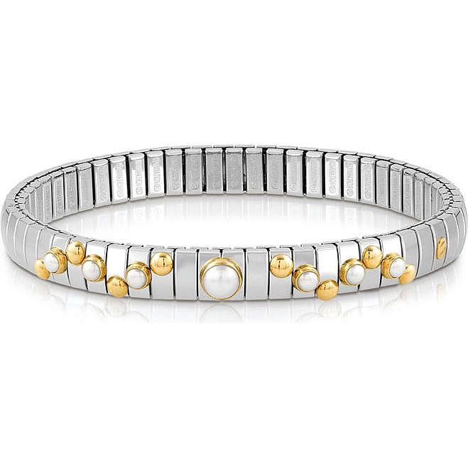 bracelet woman jewellery Nomination Xte 044603/007