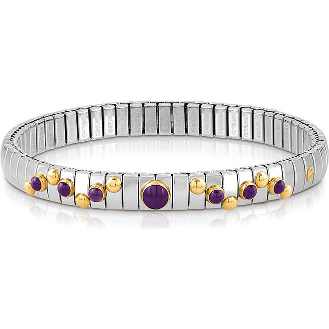 bracelet woman jewellery Nomination Xte 044603/013