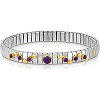 bracelet woman jewellery Nomination Xte 044603/013
