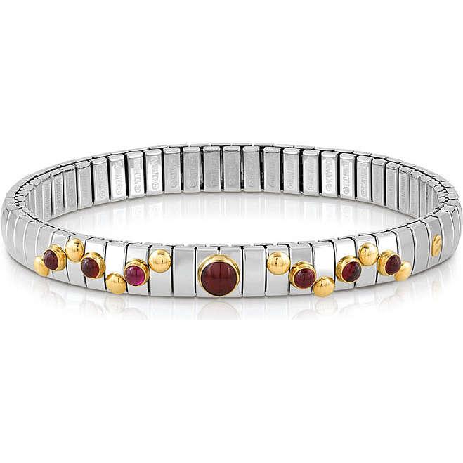 bracelet woman jewellery Nomination Xte 044603/014