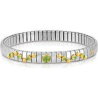 bracelet woman jewellery Nomination Xte 044603/016