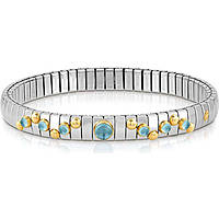 bracelet woman jewellery Nomination Xte 044603/025
