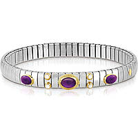 bracelet woman jewellery Nomination Xte 044604/013