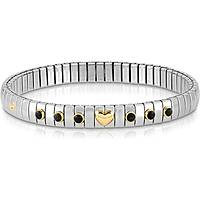 bracelet woman jewellery Nomination Xte 044609/002