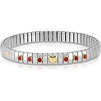 bracelet woman jewellery Nomination Xte 044609/005