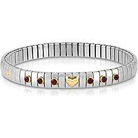 bracelet woman jewellery Nomination Xte 044609/014