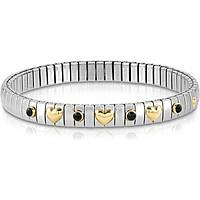 bracelet woman jewellery Nomination Xte 044610/002