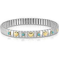 bracelet woman jewellery Nomination Xte 044610/003