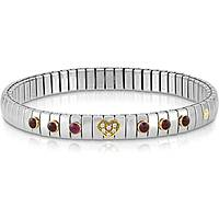bracelet woman jewellery Nomination Xte 044612/014