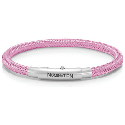 bracelet woman jewellery Nomination You Cool 025300/009