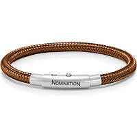 bracelet woman jewellery Nomination You Cool 025300/018