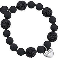 bracelet woman jewellery Ops Objects Boule De Rose OPSBR-240