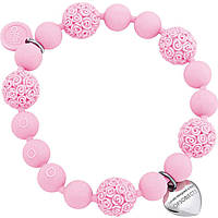 bracelet woman jewellery Ops Objects Boule De Rose OPSBR-246