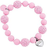 bracelet woman jewellery Ops Objects Boule De Rose OPSBR-246