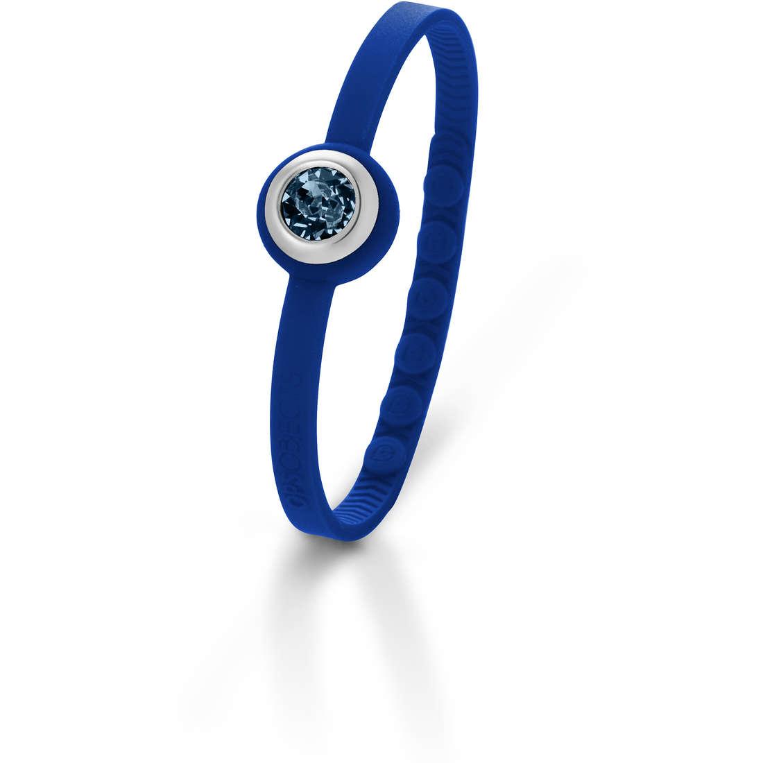 bracelet woman jewellery Ops Objects Bracciale GEMELLI OPSBR-412
