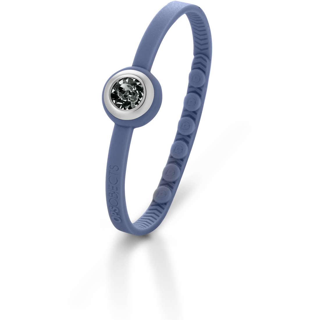bracelet woman jewellery Ops Objects Bracciale GEMELLI OPSBR-414
