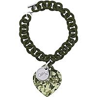 bracelet woman jewellery Ops Objects Camo OPSBR-130