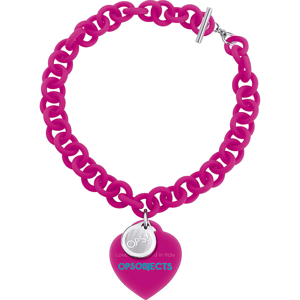 bracelet woman jewellery Ops Objects Cherie OPSBR-220