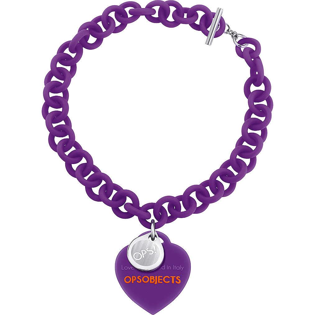 bracelet woman jewellery Ops Objects Cherie OPSBR-221
