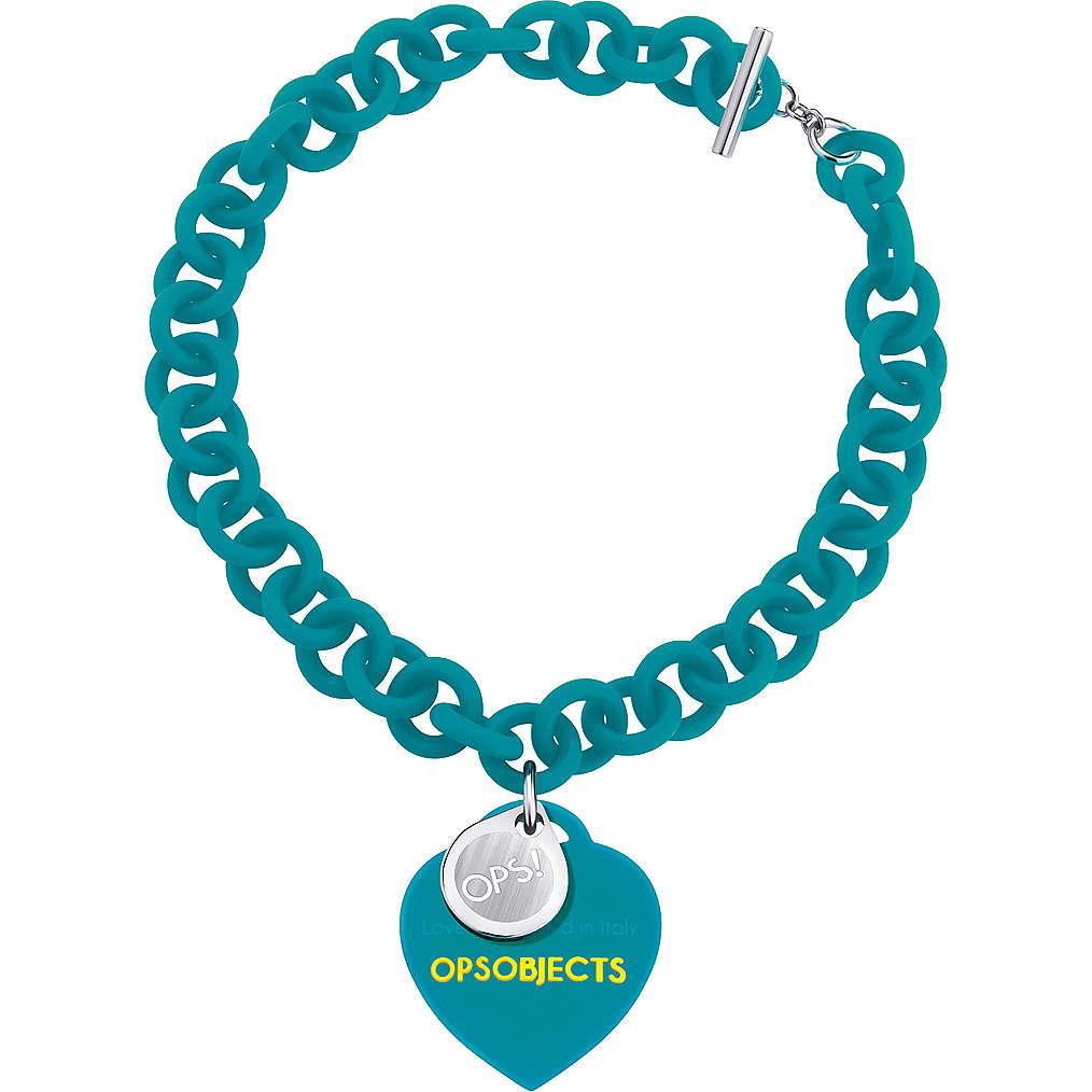 bracelet woman jewellery Ops Objects Cherie OPSBR-223