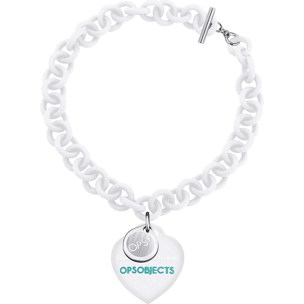 bracelet woman jewellery Ops Objects Cherie OPSBR-224