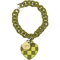 bracelet woman jewellery Ops Objects Damier OPSBR-104