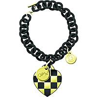 bracelet woman jewellery Ops Objects Damier OPSBR-140