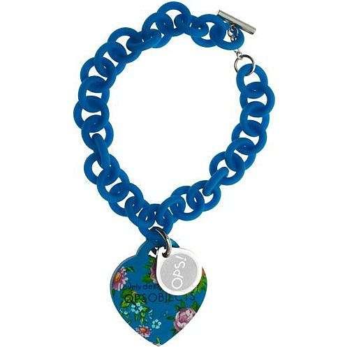 bracelet woman jewellery Ops Objects Flower OPSBR-154