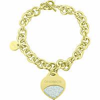 bracelet woman jewellery Ops Objects Glitter OPSBR-351
