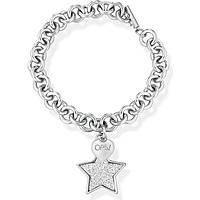 bracelet woman jewellery Ops Objects Glitter OPSBR-435
