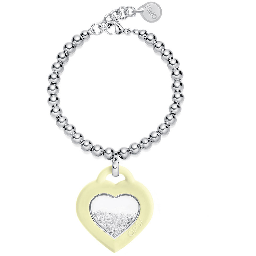 bracelet woman jewellery Ops Objects My Ops OPSBR-348
