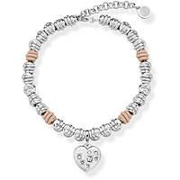 bracelet woman jewellery Ops Objects Nodi Lux Crystal OPSBR-475