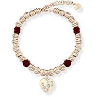 bracelet woman jewellery Ops Objects Nodi Lux Crystal OPSBR-478