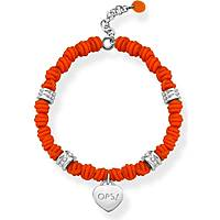 bracelet woman jewellery Ops Objects Nodi OPSBR-459