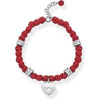 bracelet woman jewellery Ops Objects Nodi OPSBR-464
