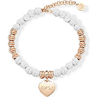 bracelet woman jewellery Ops Objects Nodi OPSBR-466