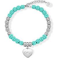 bracelet woman jewellery Ops Objects Nodi OPSBR-468