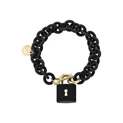 bracelet woman jewellery Ops Objects ops!Lock OPSBR-281