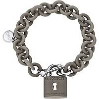 bracelet woman jewellery Ops Objects ops!Lock OPSBR-282