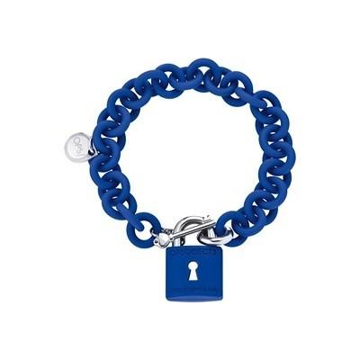 bracelet woman jewellery Ops Objects ops!Lock OPSBR-283