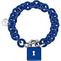 bracelet woman jewellery Ops Objects ops!Lock OPSBR-283