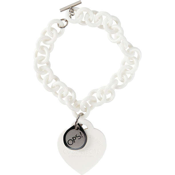 bracelet woman jewellery Ops Objects Ops Love OPSBR-02