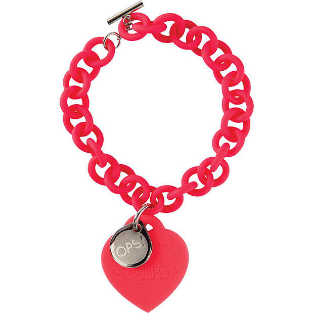 bracelet woman jewellery Ops Objects Ops Love OPSBR-07