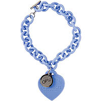 bracelet woman jewellery Ops Objects Ops Love OPSBR-08