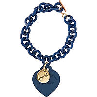 bracelet woman jewellery Ops Objects Ops Love OPSBR-15
