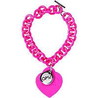 bracelet woman jewellery Ops Objects Ops Love OPSBR-25