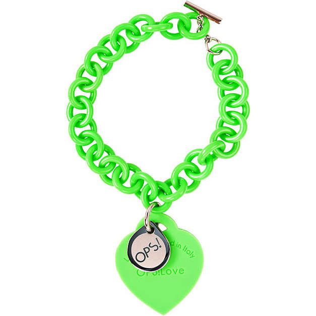 bracelet woman jewellery Ops Objects Ops Love OPSBR-26