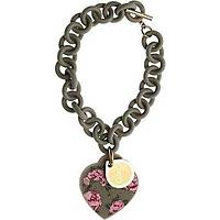 bracelet woman jewellery Ops Objects Ops! Pied De Poule OPSBR-157