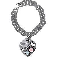 bracelet woman jewellery Ops Objects Ops! Stone OPSBR-171